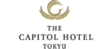 THE CAPITOL HOTEL TOKYO